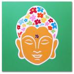 buddha_flower