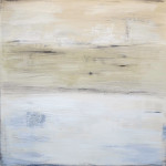 quadro sabbia cm 80x80