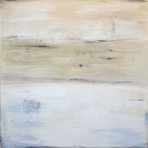 quadro sabbia cm 80×80