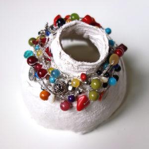 Kandinsky – collana/ bracciale
